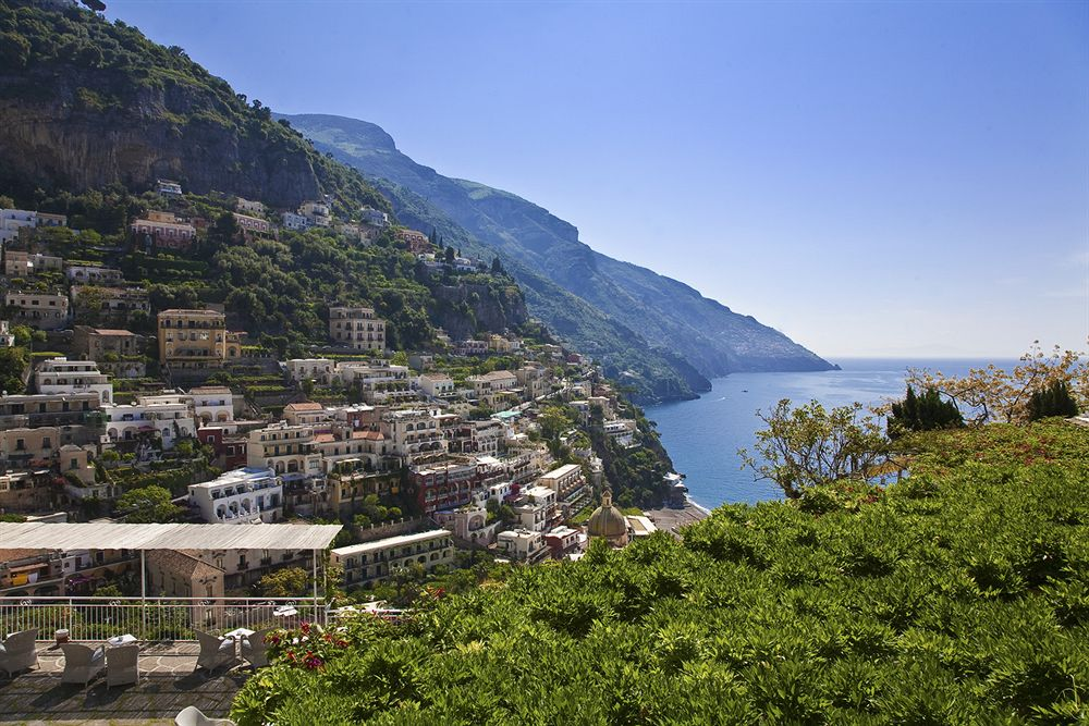 Hotel Poseidon Positano Italy Review Worth Your Money