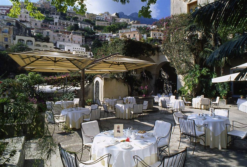 Hotel Palazzo Murat Positano Review - Should You Stay Here? - photo#4