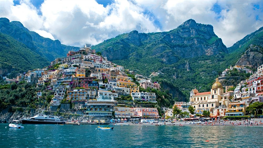 Positano Hotels and Villas - Where To Stay In Positano! - photo#36