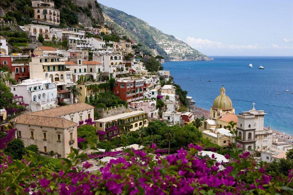 Positano Hotels and Villas - Where To Stay In Positano! - photo#5