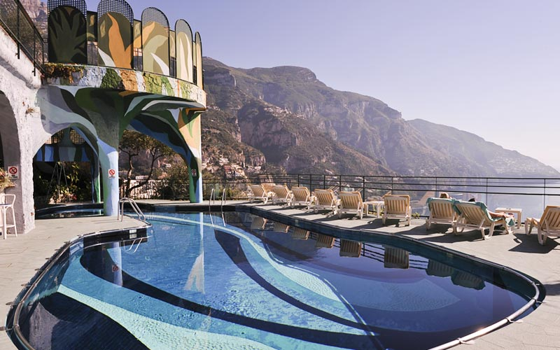 Le agavi hotel positano review worth your money for Albergo meuble agavi