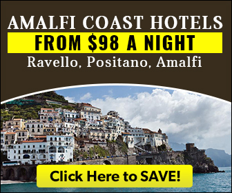 amalfi coast hotels